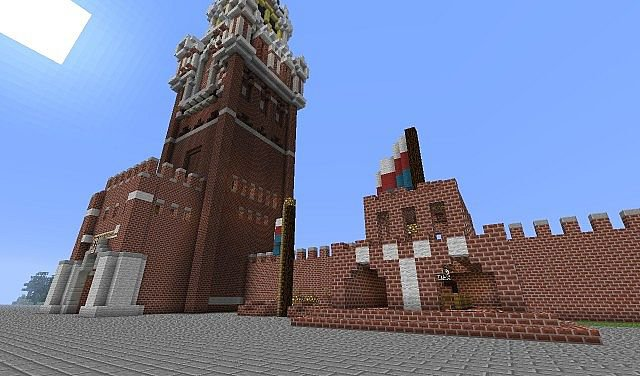 Красивый город: карта для minecraft 1. 5. 2 скачать готовые.