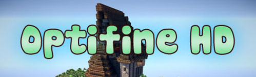 OptiFine HD для Minecraft 1.7.10/1.7.2/1.6.4/1.6.2/1.5.2